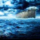 طوفان نوح چند هزار سال پیش بود؟