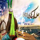 نظر مراجع تقلید درباره نشان دادن چهره حضرت عباس علیه اسلام در فیلمها چه میباشد؟