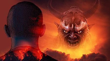 احساس می کنم شیطان روی من سایه انداخته؛ چه کنم؟